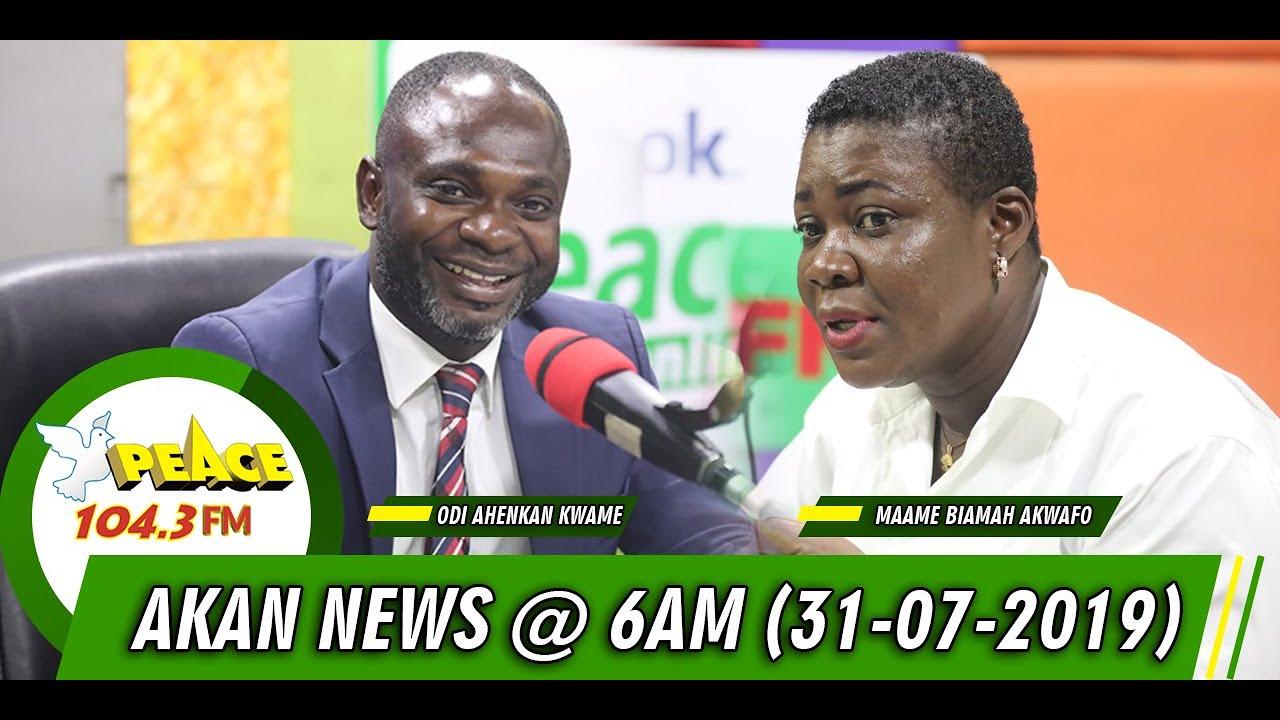 Ghana Peace FM rencontres meilleur site de rencontre pour 55 +