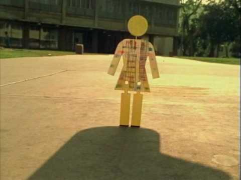 Skateboard by Spike Jonze