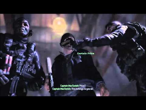 Call of Duty: Modern Warfare 2 - Part 7: Prisoner 627