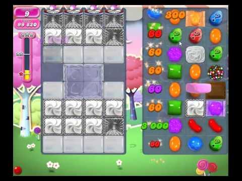 Candy Crush Saga Level 938