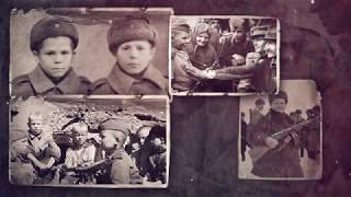 Истории забытых деревень. Фильм первый. Толя Иванов