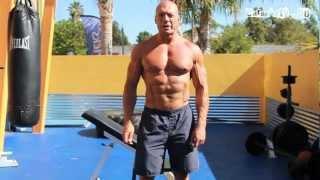 Супер грудные мышцы