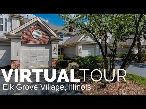 Homes for Sale in Elk Grove Village Illinois