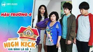 Gia đình là số 1 sitcom | hậu trường 4: cười nghiêng ngả khi Phát La liên tục nhớ lộn lời thoại