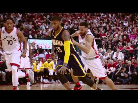 All-Access: Opening Weekend of the 2016 NBA Playoffs!
