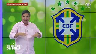 🔴 Os Donos da Bola Rio 18-06-19 - Ao Vivo