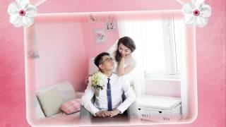 Love story's Thành Trung & Minh Bình