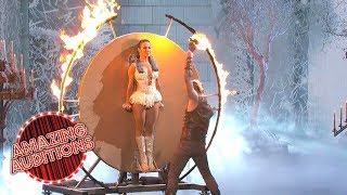 america s got talent 2016 most dangerous acts of the year part 2