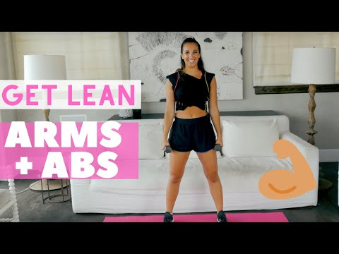 lean-toned-sexy-arms-+-abs-|-at-home-workout