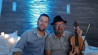 Fathers & Daughters - Michael Bolton (Damien Covers ft. PierH acoustic cover)