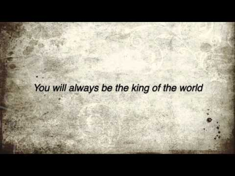 Natalie Grant - King of the World with Lyrics & Prayer Music