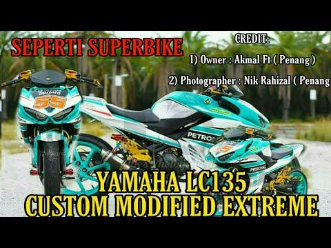 Full Download] Yamaha Lc 135 Custom R135 Superb King