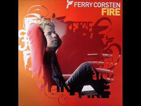 Ferry Corsten feat. Simon Le Bon - Fire (Radio Edit) [HQ]