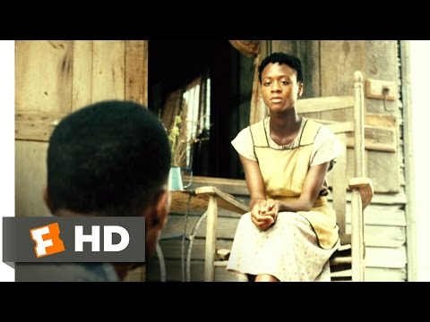 Ray (12/12) Movie CLIP - A Healing Flashback (2004) HD poster