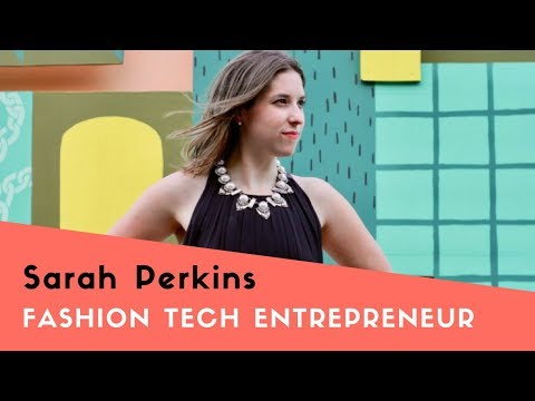 Quit Your Job And Start A Fashion Tech Company , Here's How