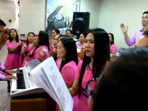 Abu Dhabi El Shaddai Choir