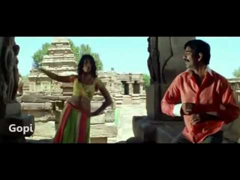 Anushka Shetty Sexy Hot Song