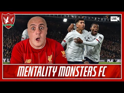 VAR HELPING LIVERPOOL IS A MYTH | LFC News & Chat Show
