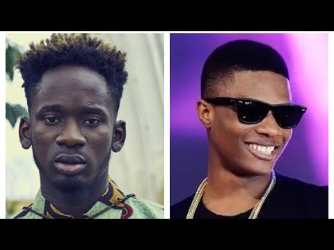 Mr Eazi leaves Wizkid & Starboy Records to sign deal with Universal Music South Africa & Nigeria