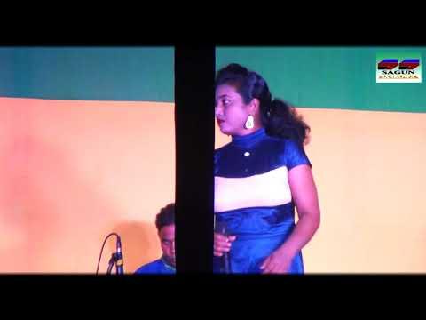 Baha Bagan Re Bahama New Santali Song In Stage 2019