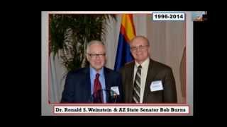 Gambar cover TeleConferencia 14. Dr. Ronald Weinstein: Telesalud y Telemedicina
