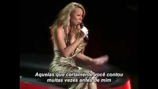 (Tradução) Clown - Mariah Carey (Resposta ao Eminem)