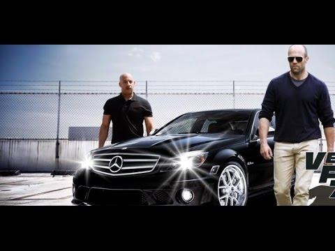 Furious 7 - Jason Statham - Payback