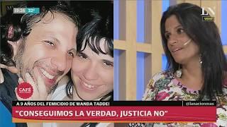A 9 años del femicidio de Wanda Taddei, entrevista a fondo con su familia