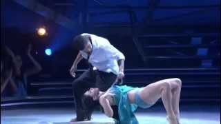 Jeanine & Jason - If It Kills Me (SYTYCD-s05s16)