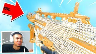 the new weapon in black ops 4...? 😭 (New Update)