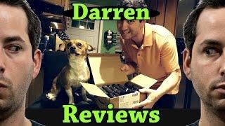 Darren Reviews: AmazonBasics Dog Poo bags