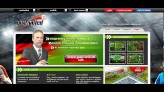 HOW TO PLAY ONLINE SOCCER MANAGER 2014 | Best Free Football Manager 2014 Download