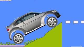 Phun Car