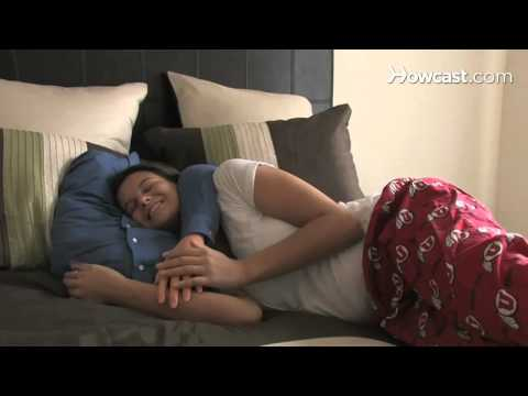How to Buy a Boyfriend Pillow