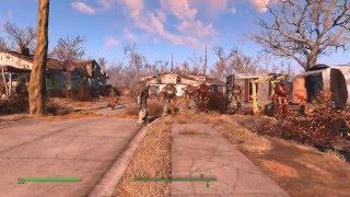 Fallout 4 089 - Дорога к свободе