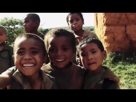 Adventuredk - Madagascar, Kenya & Seychelles