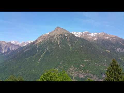 Домик в горах (дача) Швейцария, Тичино.
