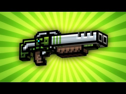 Pixel Gun 3D - Assault Shotgun [Review]