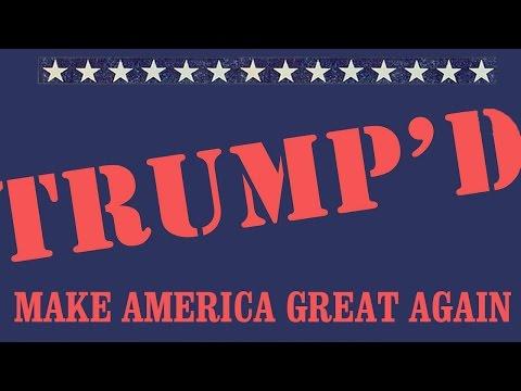 Trump'd: The Musical