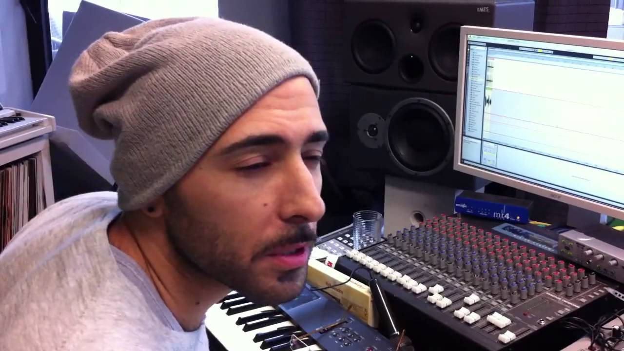 How to produce an underground dance music hit in 2013