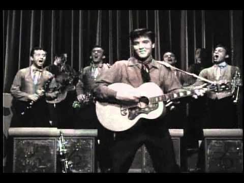 Elvis Presley - King creole HD