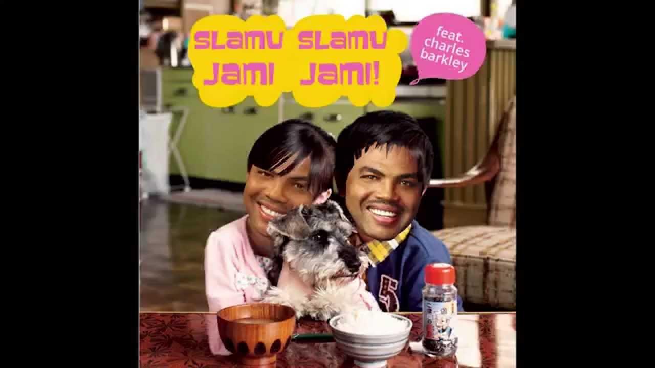 Slamu Slamu Jami Jami Quad City Djs Vs Maru Maru Mori Mori