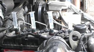 видео Неисправности топливной системы Cummins ISF 3.8