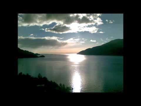 Paisajes Del Sur De Chile Youtube