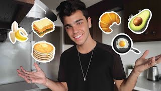 5 EASY SUMMER BREAKFAST IDEAS | Cooking with Noa