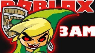 ROBLOX | Zelda at 3AM