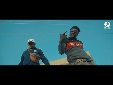 Ghetto Crew -  Beleki Beketje (Official Music Video) Prod. By Cegan