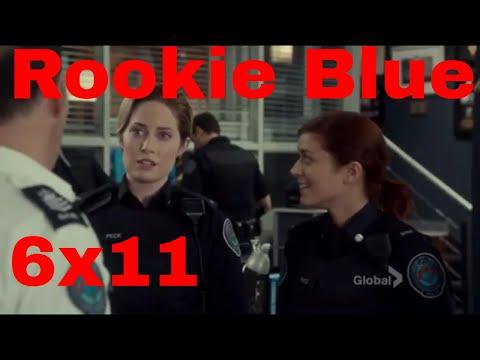 Rookie Blue Season 6 Episode 11 6 X 11   Final Scene Of Series