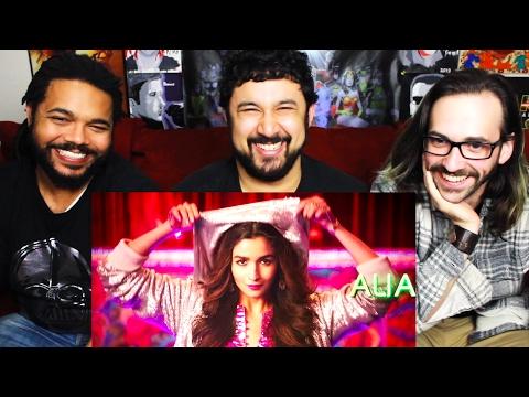 BADRINATH KI DULHANIA | Trailer Reaction & Discussion!