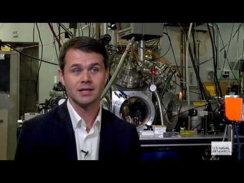 Beam Physics Division— U.S. Naval Research Laboratory